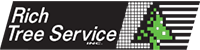 Rich Tree Service Logo