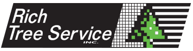Rich Tree Service Logo